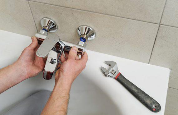 assistenza idraulica a roma