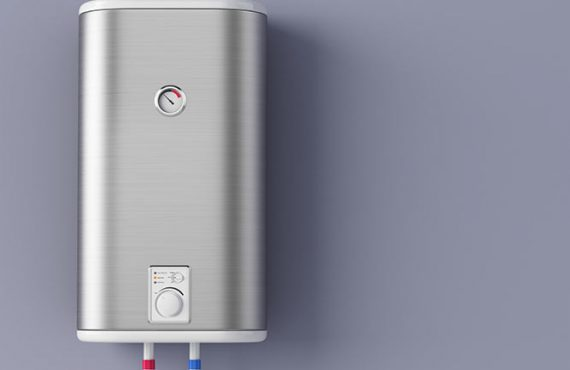 Boiler per Acqua Calda