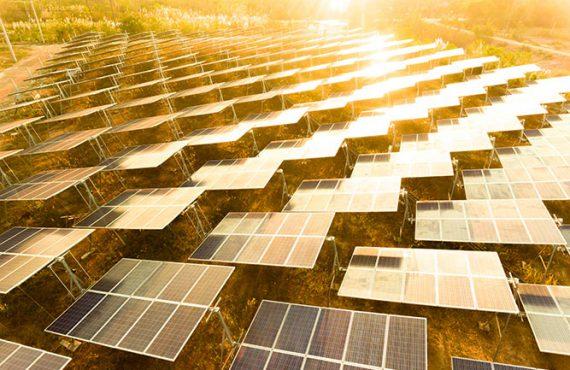 Riscaldamento e Pannelli Solari