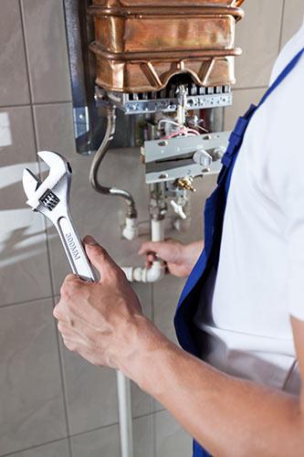 Norme e consigli sulla manutenzione di caldaie a gas - Installazione scaldabagno a gas normativa ...