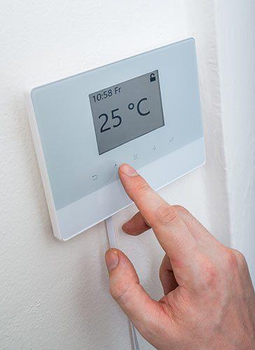 sistemi di termoregolazione